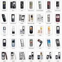 HP Nokia Terbaru 2011