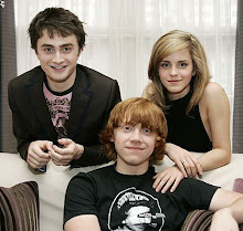 Harry/ Mione/ Rony