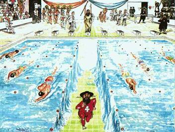[Jewish+olympic+runner]