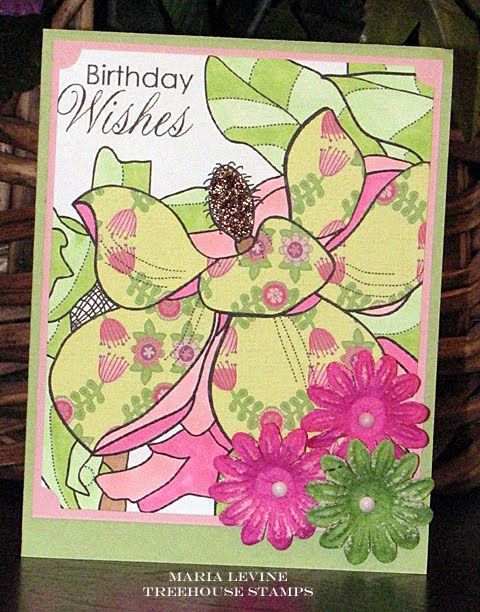 Birthday Cards Expressions of Well Wishes