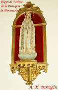 El paso de la Virgen de Ftima por Monesterio en 1949