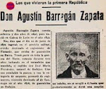 Un pariente en la conspiracin republicana de Badajoz en 1883