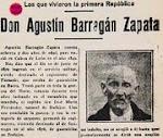 Un pariente en la conspiración republicana de Badajoz en 1883