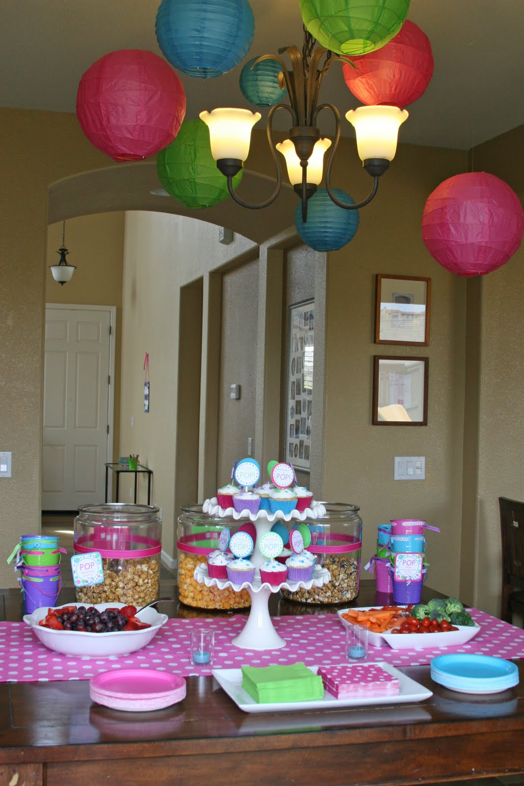 parties she s about to pop baby shower glorious treats