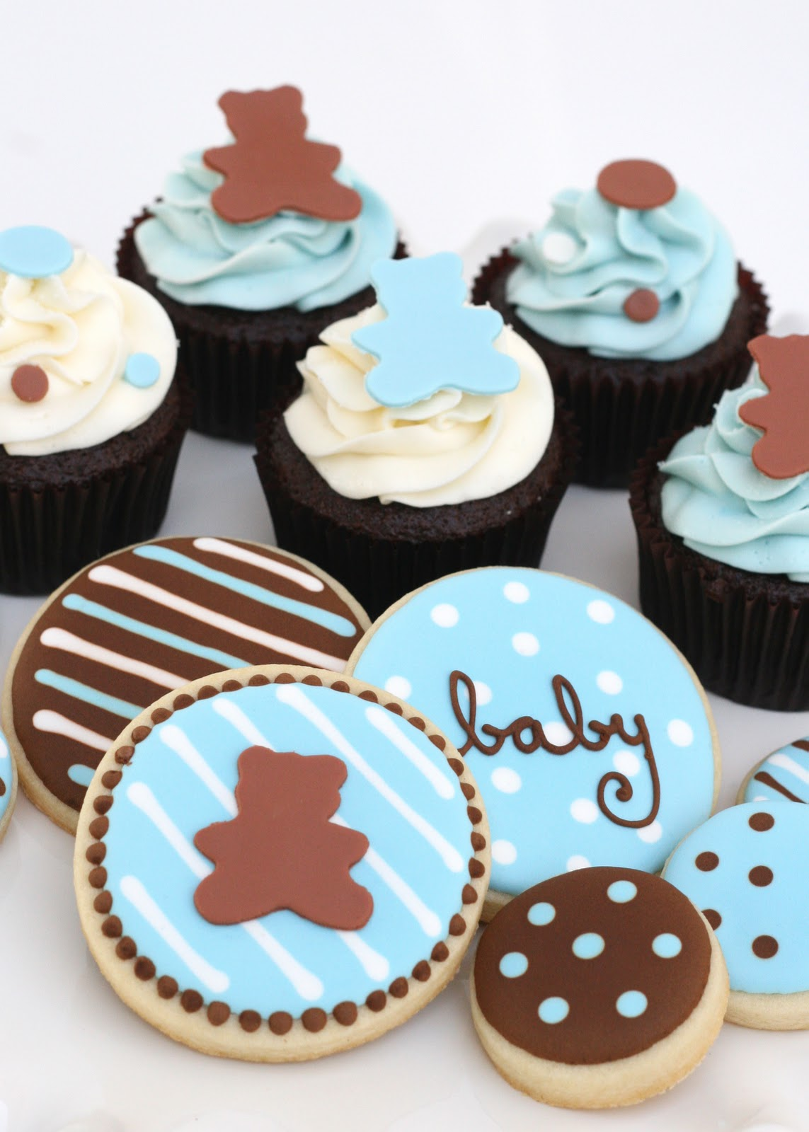 Baby Shower Treats Glorious Treats