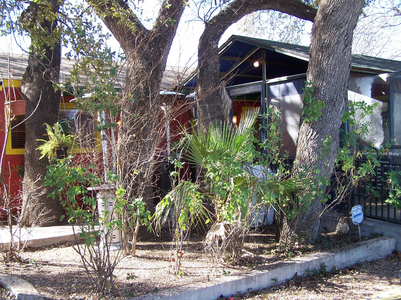 Manuel's Downtown Restaurant - Austin, TX | OpenTable