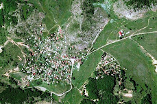 LAZAROPOLE - satellite photos