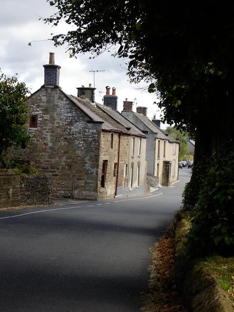 Derbyshire VIllage