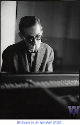 BILL EVANS ...UN ALMA DE DIAMANTE