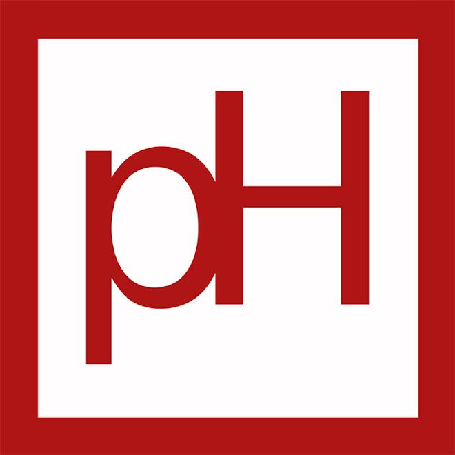 pH magazine