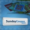Wondering what coupons will be in Sunday's paper?