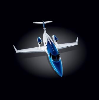HondaJet,honda jet,pesawat honda