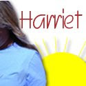 I am Harriet blog logo