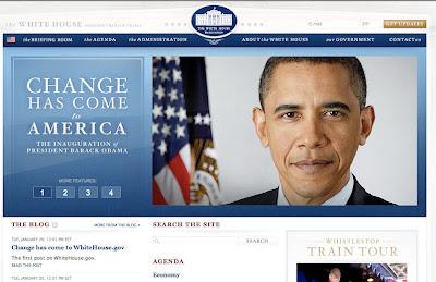 obama whitehouse