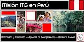 MISION PERU