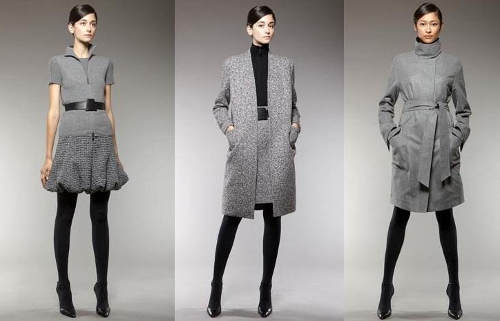 Akris Elbise, Pantolon, ve G�mlek Modelleri