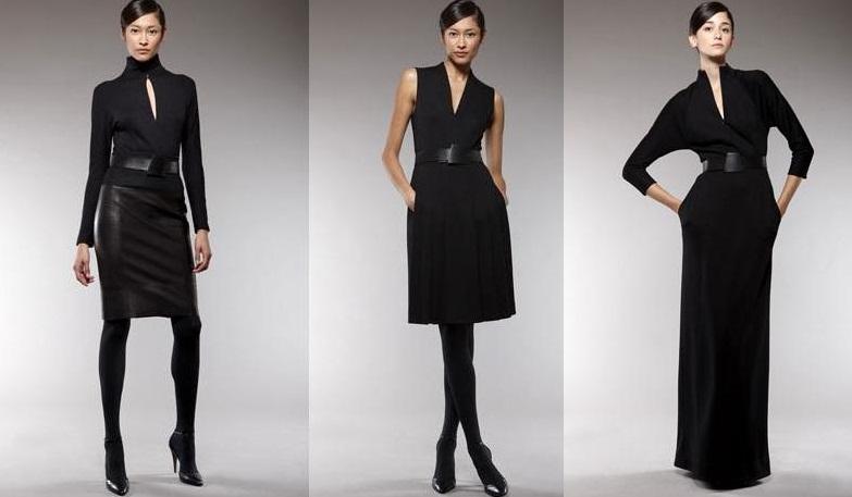 Yeni Akris Elbise, Pantolon, ve Gömlek Modelleri Yenimodam 2012
