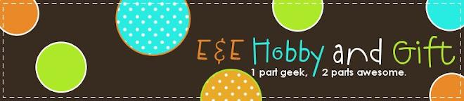 E&E Hobby and Gift