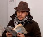 Leyendo al poeta Friedrich Hölderlin