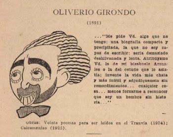 Oliveri Girondo