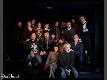 Poetas en Madrid
