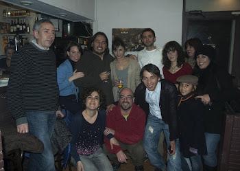 Recitales 2x4 en entrelineas librebar-Madrid