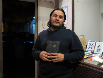 Leyendo a Juan Gelman