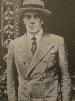 Baldomero Fernández Moreno