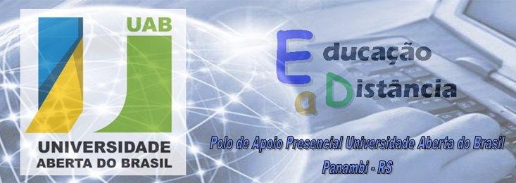 Pólo de Apoio Presencial da Universidade Aberta do Brasil - Panambi/RS