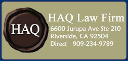 HAQ LAW FIRM