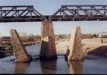 nusaybin al´man köprüsü
