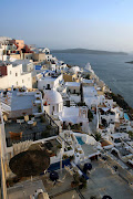 SANTORINI, Grécia (santorini )