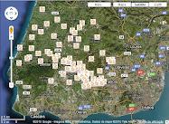 80 óleões no Concelho de Sintra