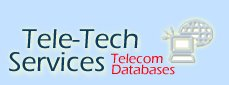 Tele-Tech's Blog