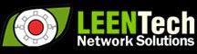 LEENtech Network Solutions logo