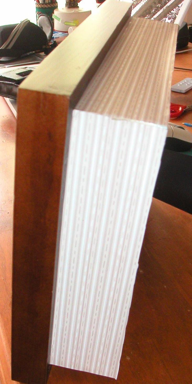 marymac: Making a box frame