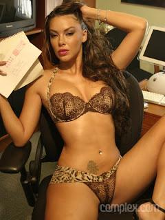 Sophia Santi | Tori Bl...