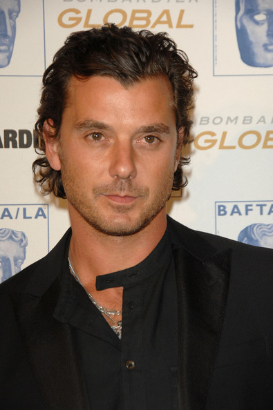 Courtney Love Claims Affair With Gavin Rossdale
