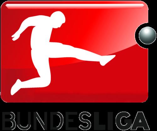 Neues Amtliches Logotipo des Bundesliga