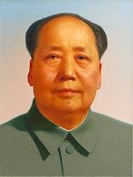 Mao Zedong o Mao Tse-Tung
