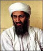 Bin Laden es acusado por los Atentados del 11 de septiembre de 2001.