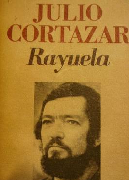 Rayuela - Julio Cortázar (1963)