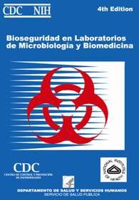 Bioseguridad en laboratorios de Microbiología y Biomedicina