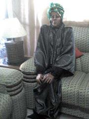 Africana Adowa , significado do nome : nobre.