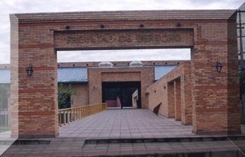 FACULTAD DE DERECHO Y CIENCIAS SOCIALES - UNA