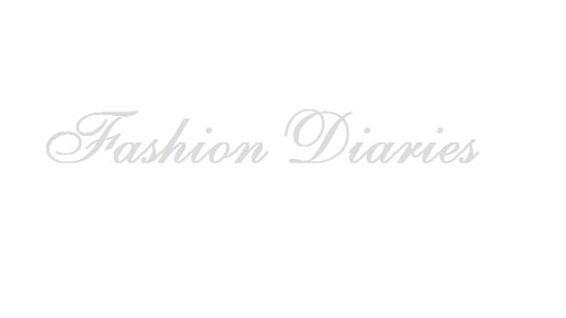 fashion diaries