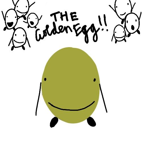 [It's+the+Golden+Egg!]