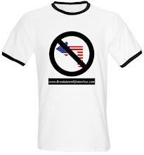 "Get ""No Left Turn America"" Gear"
