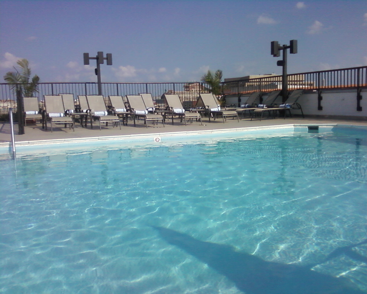 Uncomfortable moments pools you can use hilton embassy suites for Swimming pools open today near me