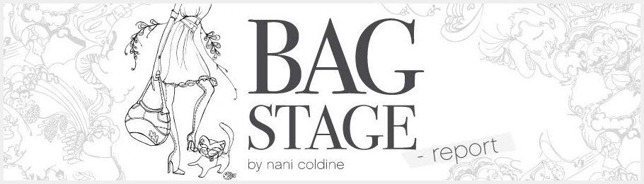 BAGstage-Report: Blog über Taschen, Modeillustrationen, Trends & Streestyle
